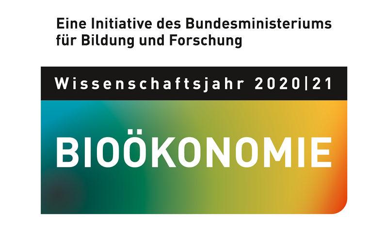 Wissenschaftsjahr 2020|21 Bioökonomie